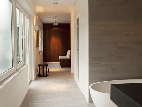 Interieur inspiratie in de stijl modern - Huis renovatie ...