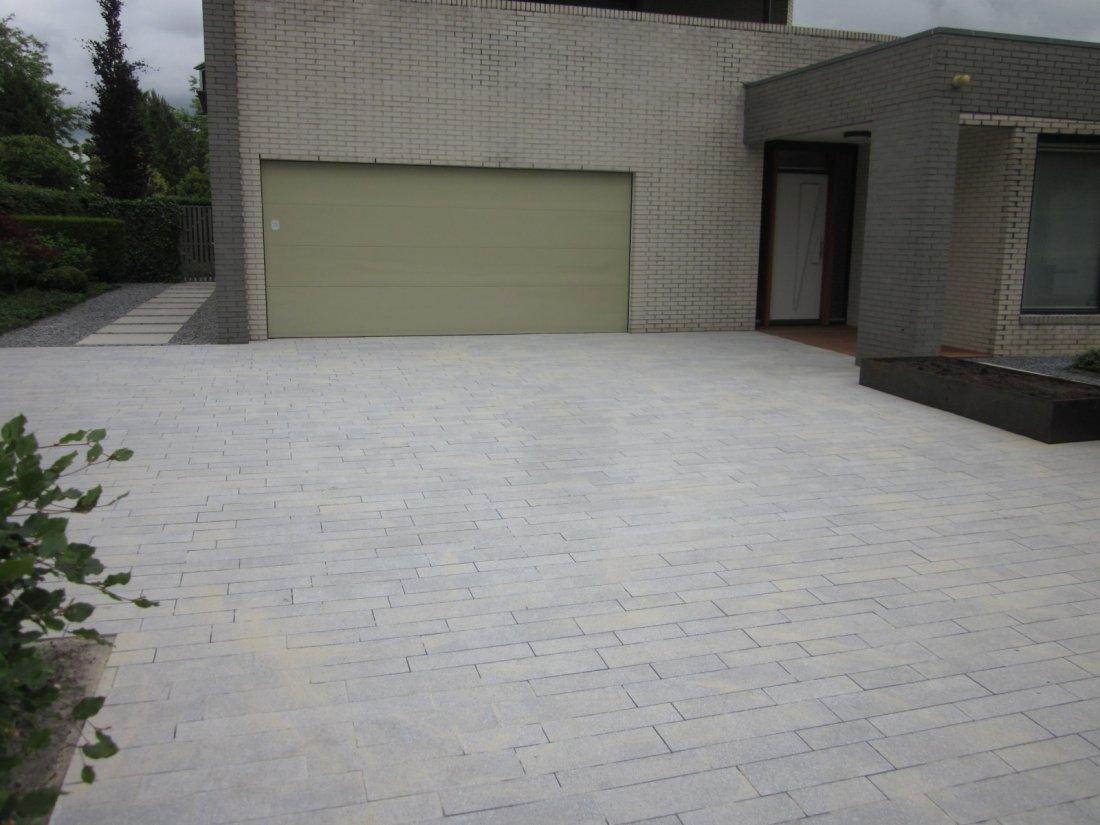 Impressies van de bouw van het huis kosten bouw eigen for Bouwkosten per m3