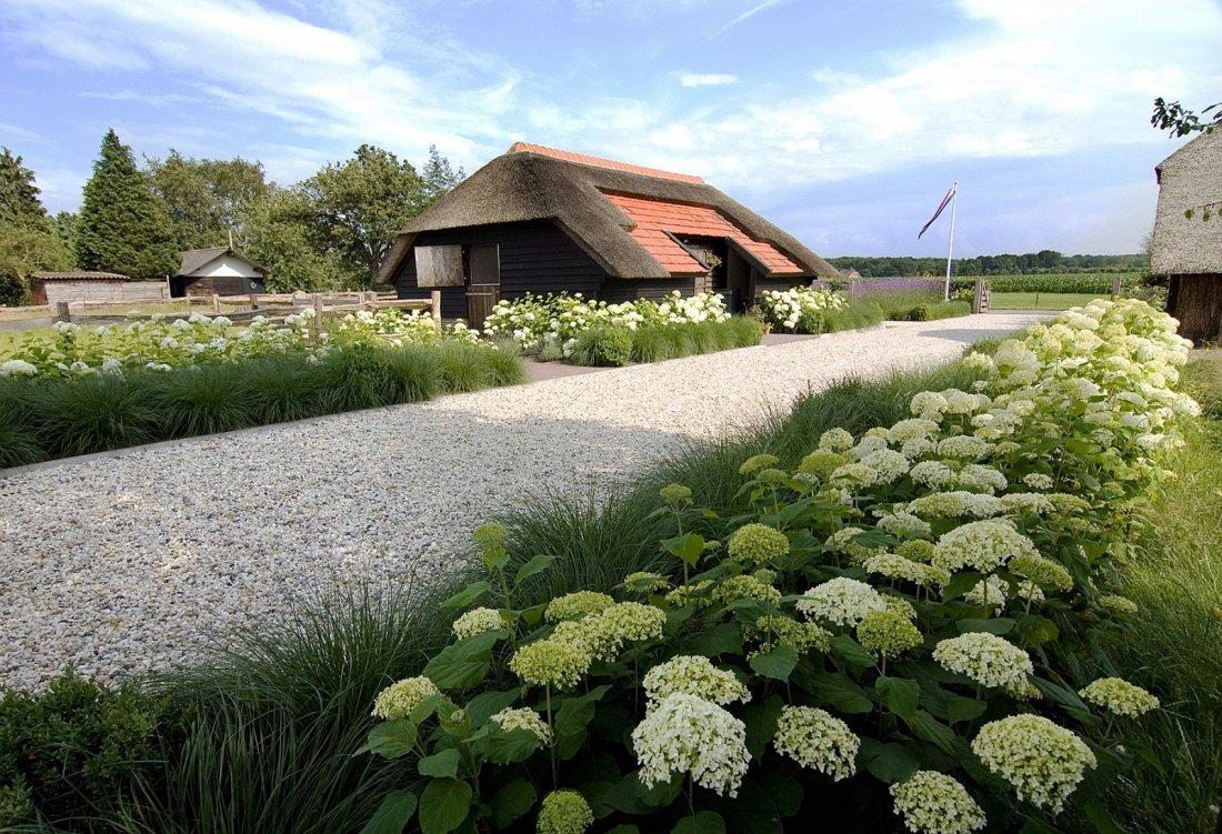 buytengewoon.nl - Nieuw-landelijke tuin op de Veluwe - walhalla.com