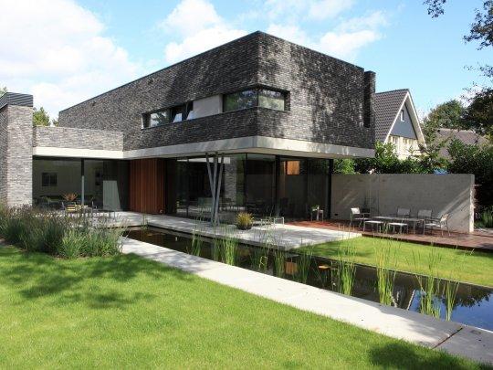 Idee n en inspiratie voor je tuin - Moderne lounge stijl ...