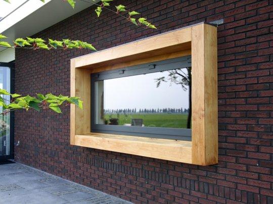 Inspiratie - Bungalow ontwerp hout ...