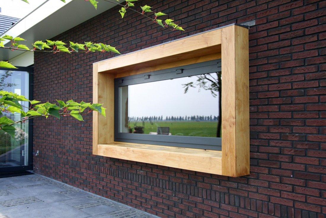 Semi bungalow in moderne stijl walhalla.com