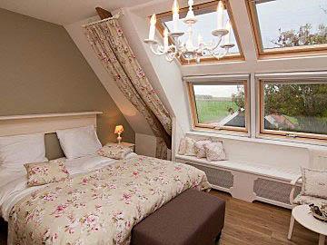 Interieur inspiratie in de stijl romantisch - walhalla.com