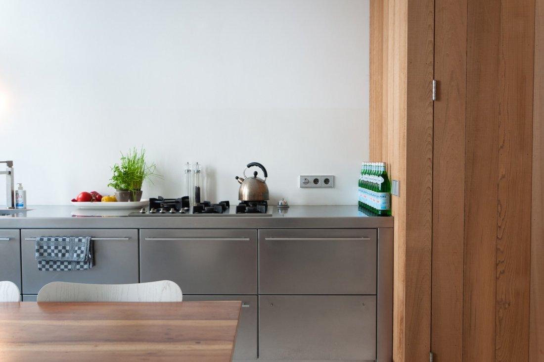 Je keuken organiseren: 5 tips voor een kleine keuken - Walhalla ...