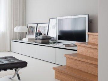 Idee n en inspiratie voor je woonkamer for Herinrichten woonkamer