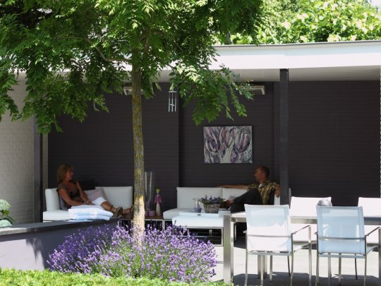 Ideeën en inspiratie voor je tuin walhalla.com