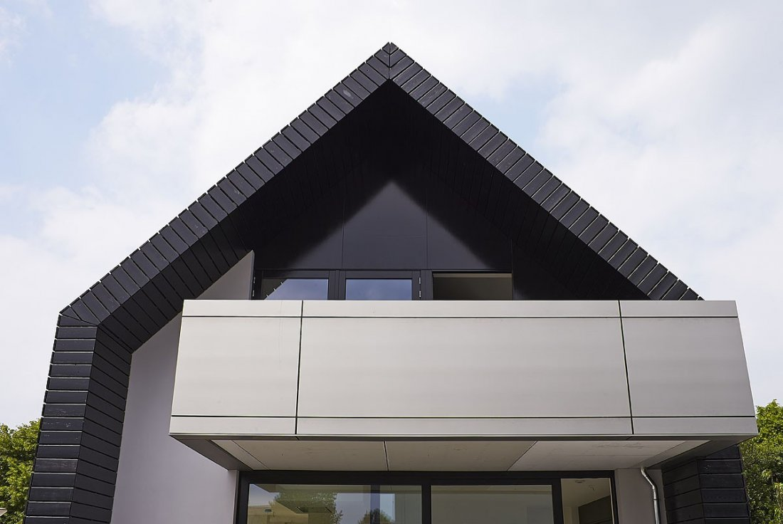 Modern huis walhalla.com