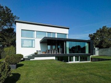 Bob manders - Designer huis exterieur ...