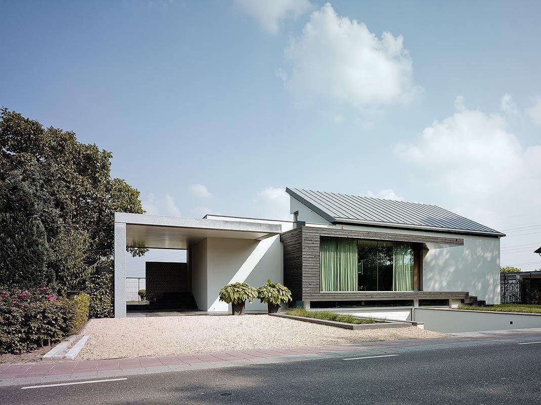 Modern huis design interieur - Huis exterieur model ...
