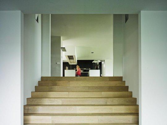Idee n en inspiratie voor je trap - Huis exterieur model ...