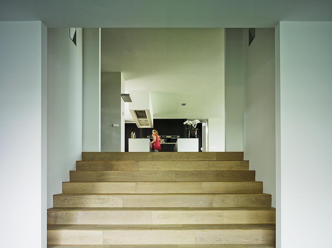 Modern huis design interieur for Interieur huis