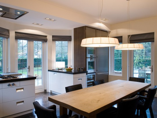 Keuken Renovatie Amsterdam : Interieur inspiratie in de stijl karakteristiek – walhalla.com