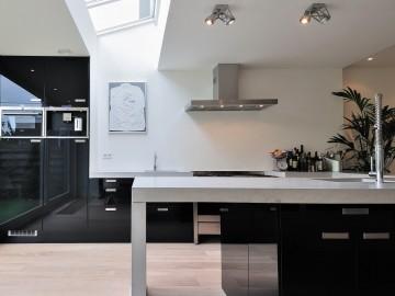 Keuken Uitbouw Design : Ideeën en inspiratie voor je keuken walhalla