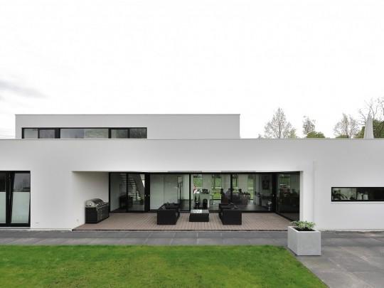 Interieur inspiratie in de stijl design - Designer huis exterieur ...