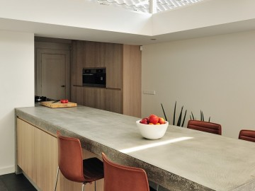 interieurverbouwing keuken
