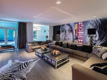 Inspiratie - Eigentijdse stijl slaapkamer ...