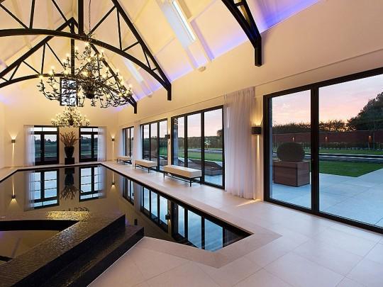 Ideeën en inspiratie voor je zwembad walhalla.com