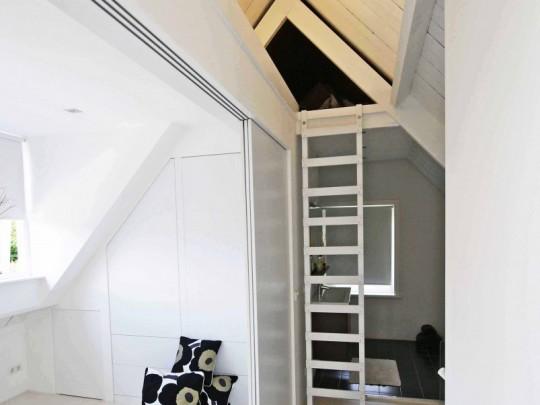 Slaapkamer Met Vide: Overnachten in een boomhut inrichting huis ...