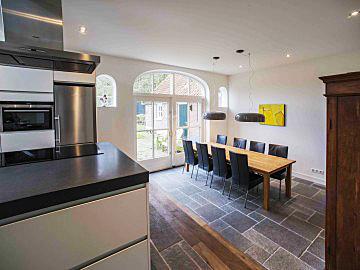 Interieur inspiratie in de stijl karakteristiek for Boerderij interieur ideeen
