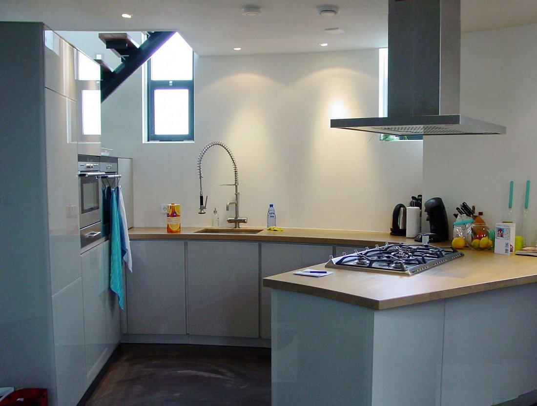 Je keuken organiseren 5 tips voor een kleine keuken blog - Www keuken decoratie ...