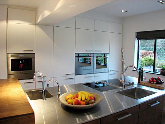Interieur inspiratie in de stijl industrieel - walhalla.com
