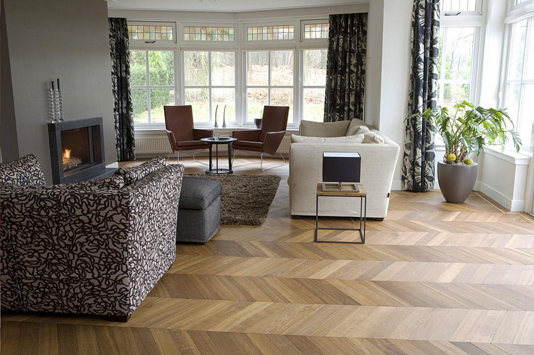 Villa in landelijke stijl for Interieur landelijke stijl