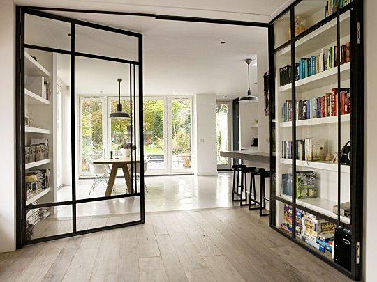 Inspiratie for Moderne stijl kamer