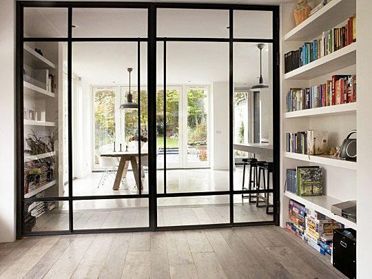 Kleine kamer en suite for - Moderne design kamer ...