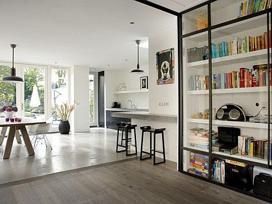 Muurdecoratie Woonkamer Modern : Slaapkamer modern inrichten ...