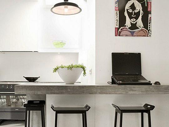 Jaren 30 Keuken Modern : Moderne Kamer en suite / kamer en suite 3.0