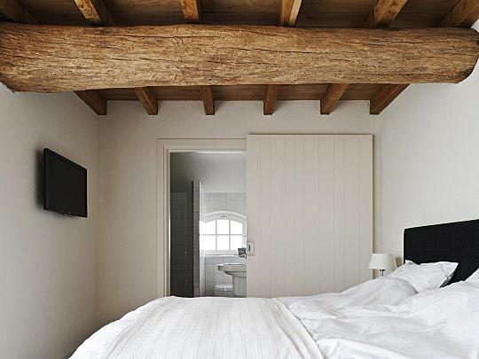 Interieur inspiratie in de stijl landelijk for Boerderij interieur ideeen