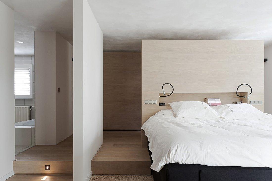 slaapkamer metamorfose - walhalla, Deco ideeën