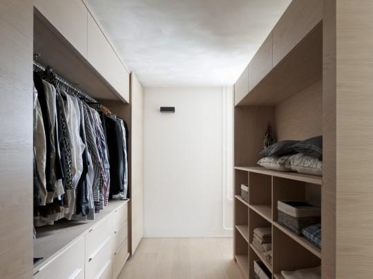 slaapkamer metamorfose