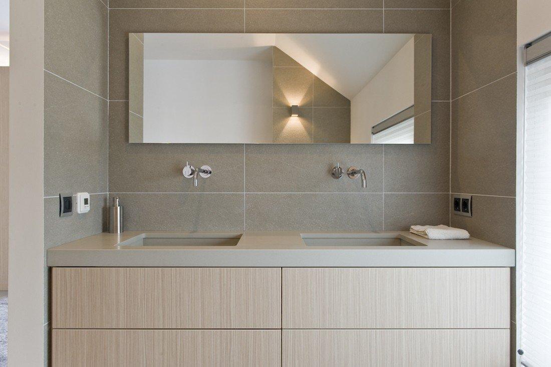 Loft for Badkamer laten ontwerpen
