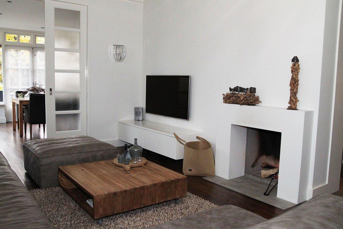 Interieur advies woonkamer for Interieur advies