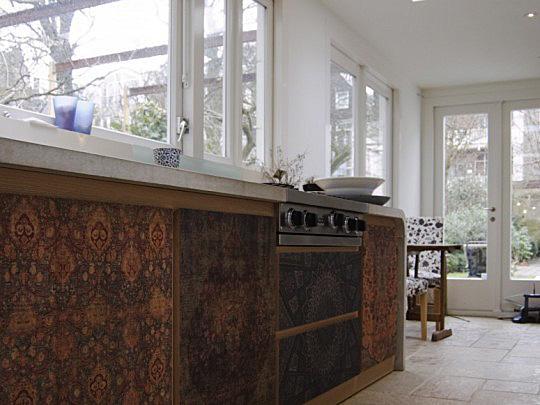Moderne Keuken In Herenhuis : Ideeën en inspiratie voor je keuken ...