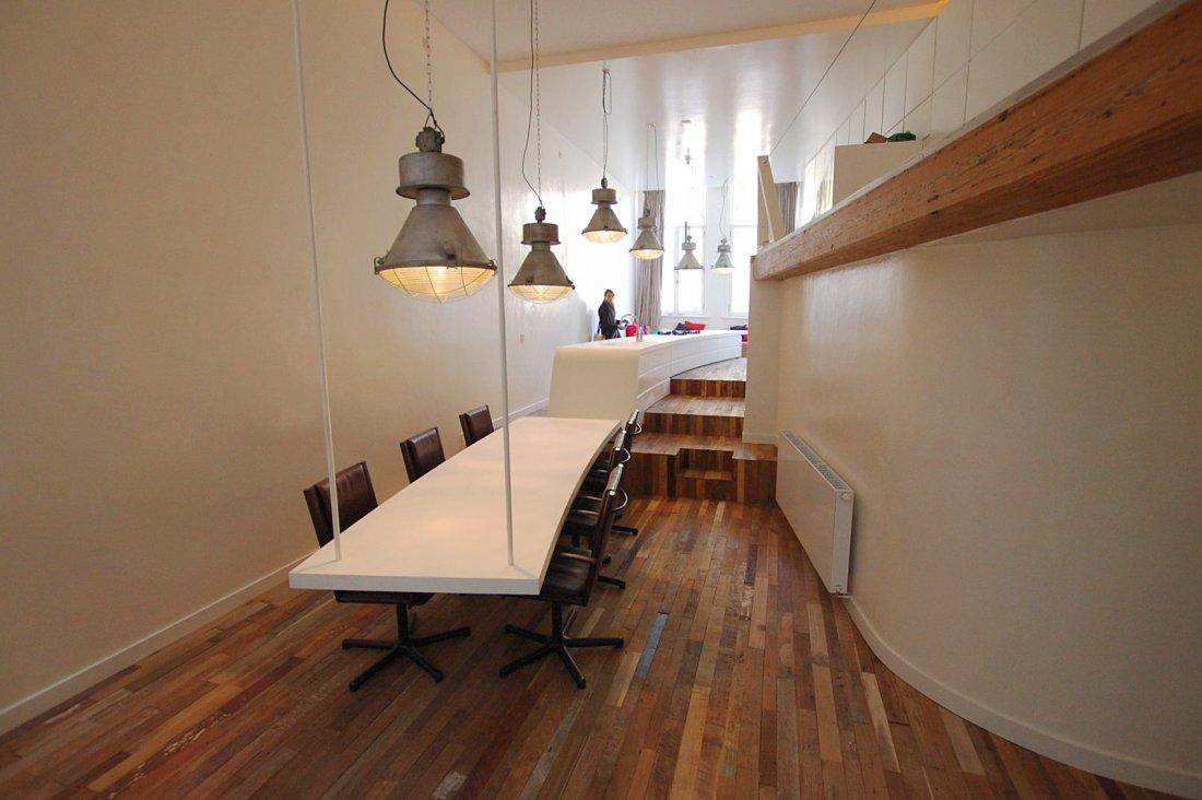 Patiowoning met lounge keuken - walhalla.com
