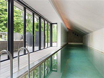 Idee n en inspiratie voor je zwembad for Zwembad desing