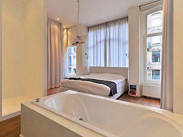 Idee n en inspiratie voor je slaapkamer - Eigentijdse slaapkamer ...