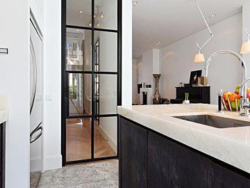 Interieur inspiratie in de stijl modern - Eigentijdse stijl slaapkamer ...
