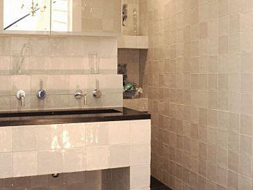 Idee n en inspiratie voor je badkamer - Badkamer inrichting ...