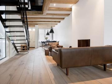 Interieur inspiratie in de stijl modern for Interieur ideeen woonkamer