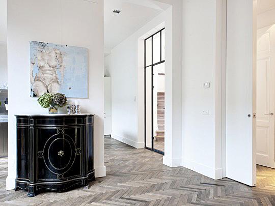 Interieur Strak Klassiek : Hans kwinten interieurprojecten in bergeijk maatwerk meubels