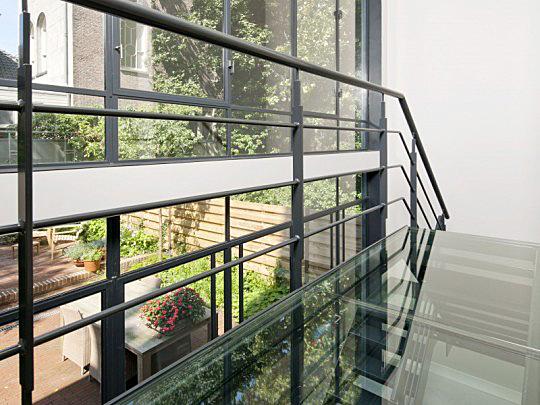 Interieur inspiratie in de stijl industrieel for Inrichting herenhuis