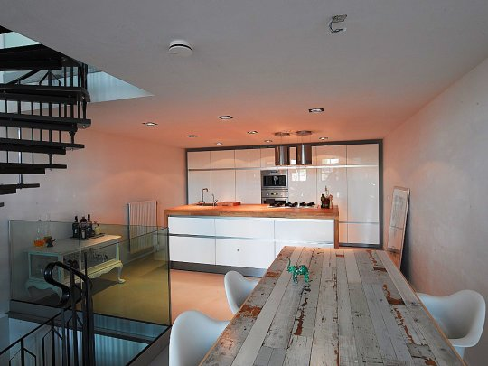 Interieur inspiratie in de stijl design - walhalla.com