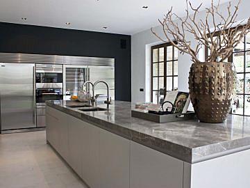 Idee n en inspiratie voor je keuken - Eigentijdse stijl slaapkamer ...