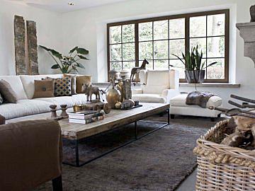 Idee n en inspiratie voor je woonkamer - Moderne keuken muurdecoratie ...