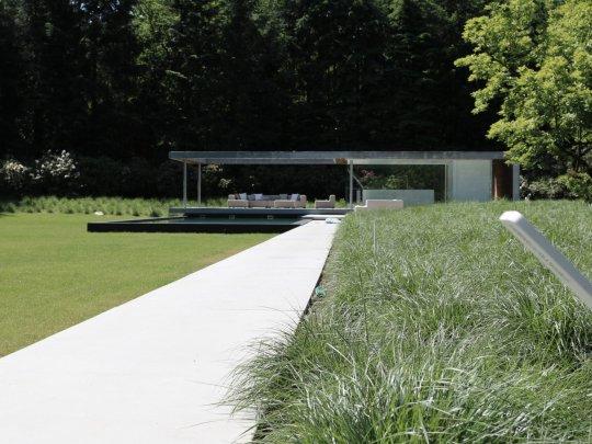 Interieur inspiratie in de stijl modern - Tuin interieur design ...