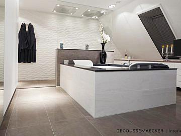 Idee n en inspiratie voor je badkamer for Dubbele bewoning boerderij