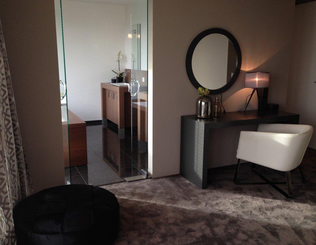 Badkamers Noord Holland : Villa noord holland modern van buiten luxe van binnen
